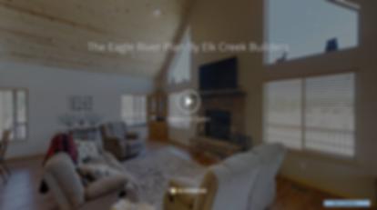 Eagle River Model Elk Creek Builders Capture Media, Inc Matterport Scan 3-D