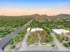 aerial-drone-photo-front-yard-sunset-scottsdale-phoenix-payson-az.jpg