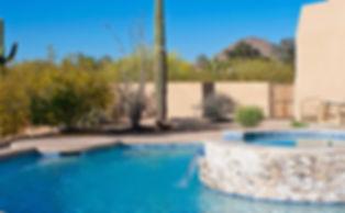 Scottsdale Pool Remodeling and Resurfacing Phoenix