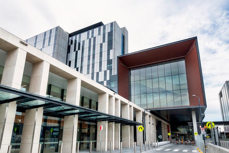 Westmead Hospital Redevelopment
