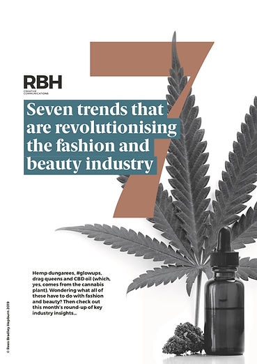 RBH Mindset White Paper - Fashion and Be