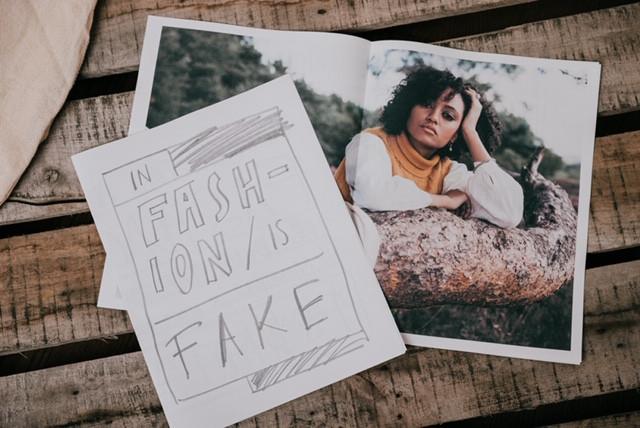 In Fashion is Fake | YBD