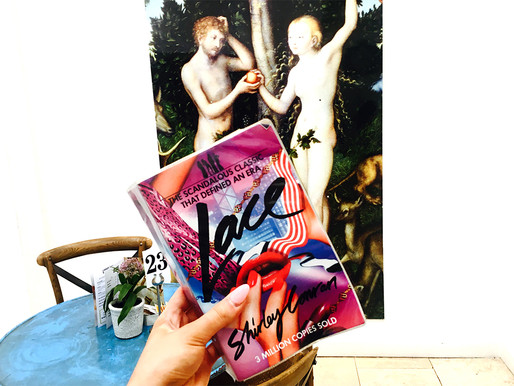 Sex, scandal and show-stopping literature: Lace is the 80's feminist classic that you HAVE to read