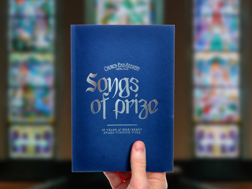 Songs of Prize   Church End Brewery