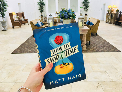 Mental health meets magical fiction: How To Stop Time book review
