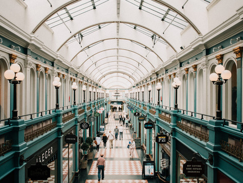 Success Stories | Great Western Arcade