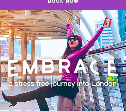 Embrace Travel | National Express