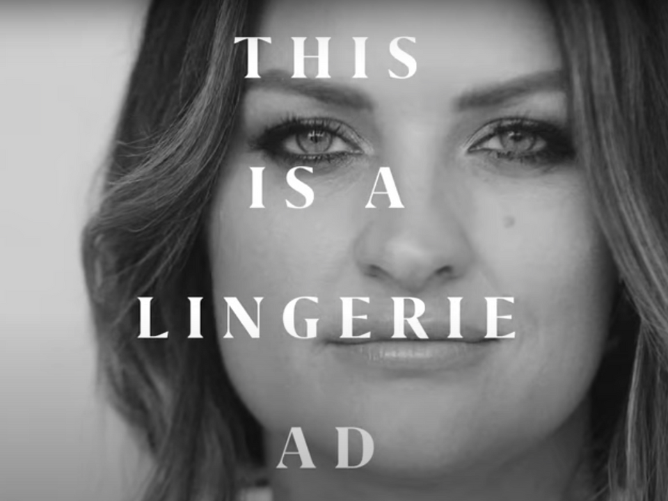 It's Who I Am Social | Fantasie Lingerie