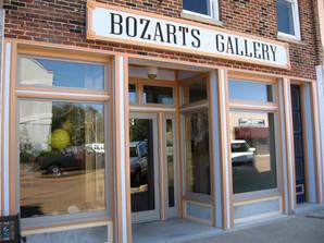 Bozarts Gallery