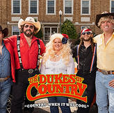 STREET DANCE: The Dukes of Country