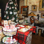 2017 Business Holiday OOpen House on Saturday Nov. 11
