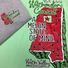 48th Annual: A Melon State of Mind