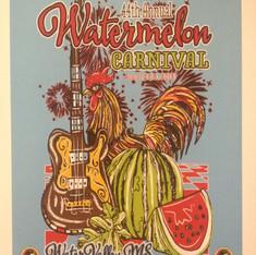 44th Annual: Watermelon Carnival