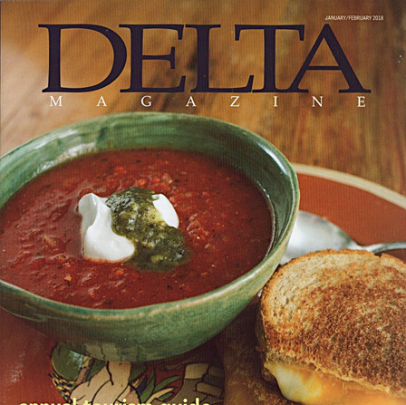 2018 Jan-Feb: Delta Magazine