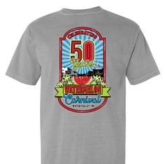 50th Annual: Celebrating 50 years back
