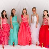 2017 Watermelon Pageant: Miss Preteen 1