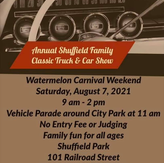 Classic Truck & Car Show
