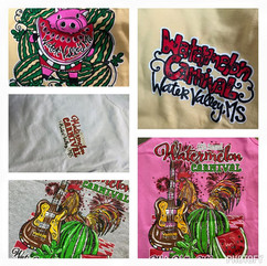 Rooster Shirts