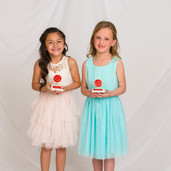 2017 Watermelon Pageant: Tiny Miss Peoples Choice