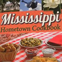 Mississippi Hometown Cookbooks