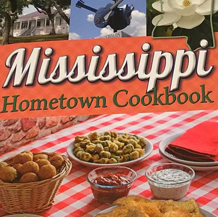 Mississippi Hometown Cookbooks