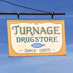 Turnage Drug Store