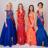 2015 Watermelon Pagent: Miss Teenage