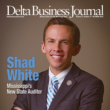 2018 October: Delta Business Journal
