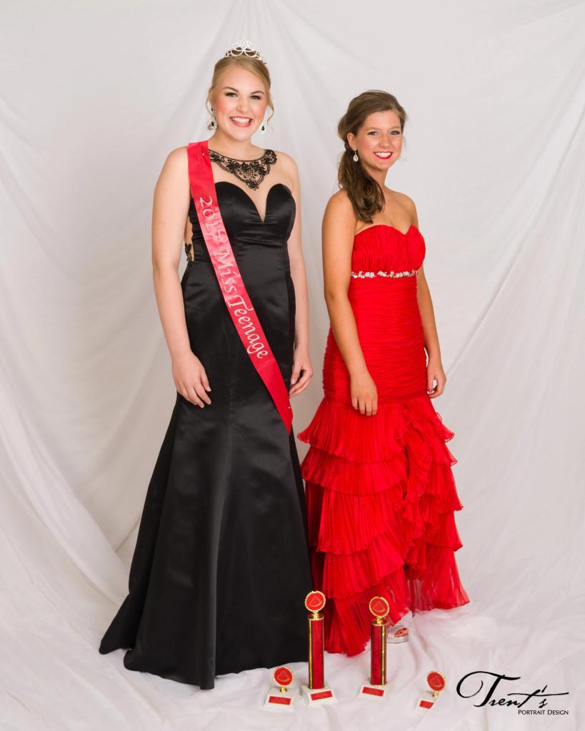 2017 Watermelon Pageant: Miss Teenage