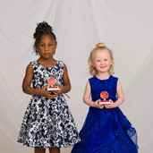 2017 Watermelon Pageant: Petite Miss Peoples Choice