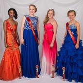 2015 Watermelon Pagent: Junior Miss
