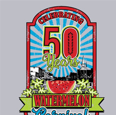 50th Annual: Celebrating 50 years