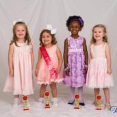 2017 Watermelon Pageant: Petite Miss