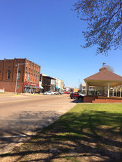 Main Street Sunshine
