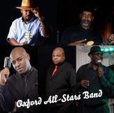 STREET DANCE: Oxford All Stars Band