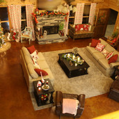 """""""Country Christmas"""" Tour of Homes"""