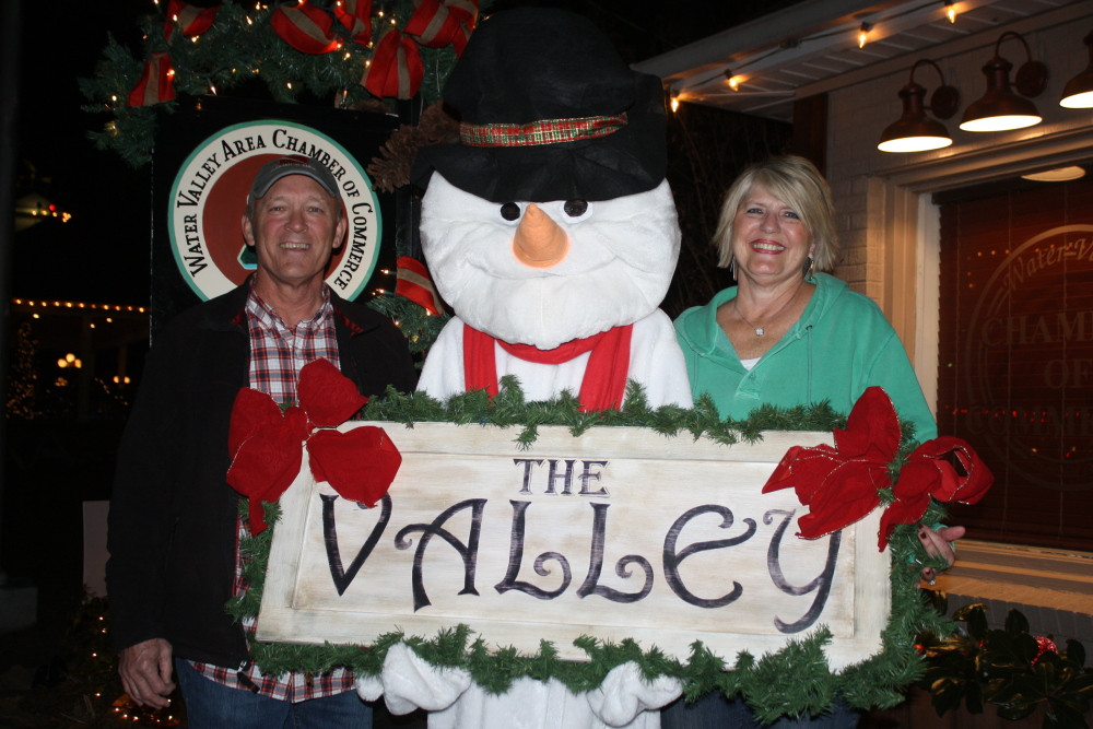2017 Christmas in the Valley