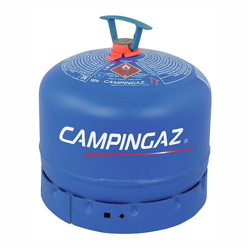 CampinGaz 904 including Cylinder deposit