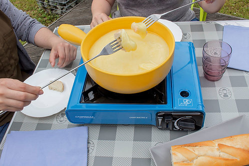 CampinGaz Bistro 2 stove