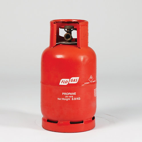 3.9kg Propane Gas Refill / Exchange