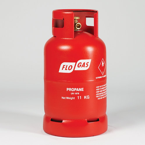 11 kg Propane Gas Refill / Exchange