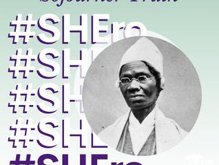SHEro Series: Sojourner Truth