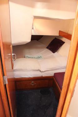 Seyscapes - Yacht Tina - Rear Cabin