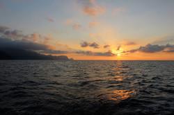 Seyscapes - Seychelles Sunset