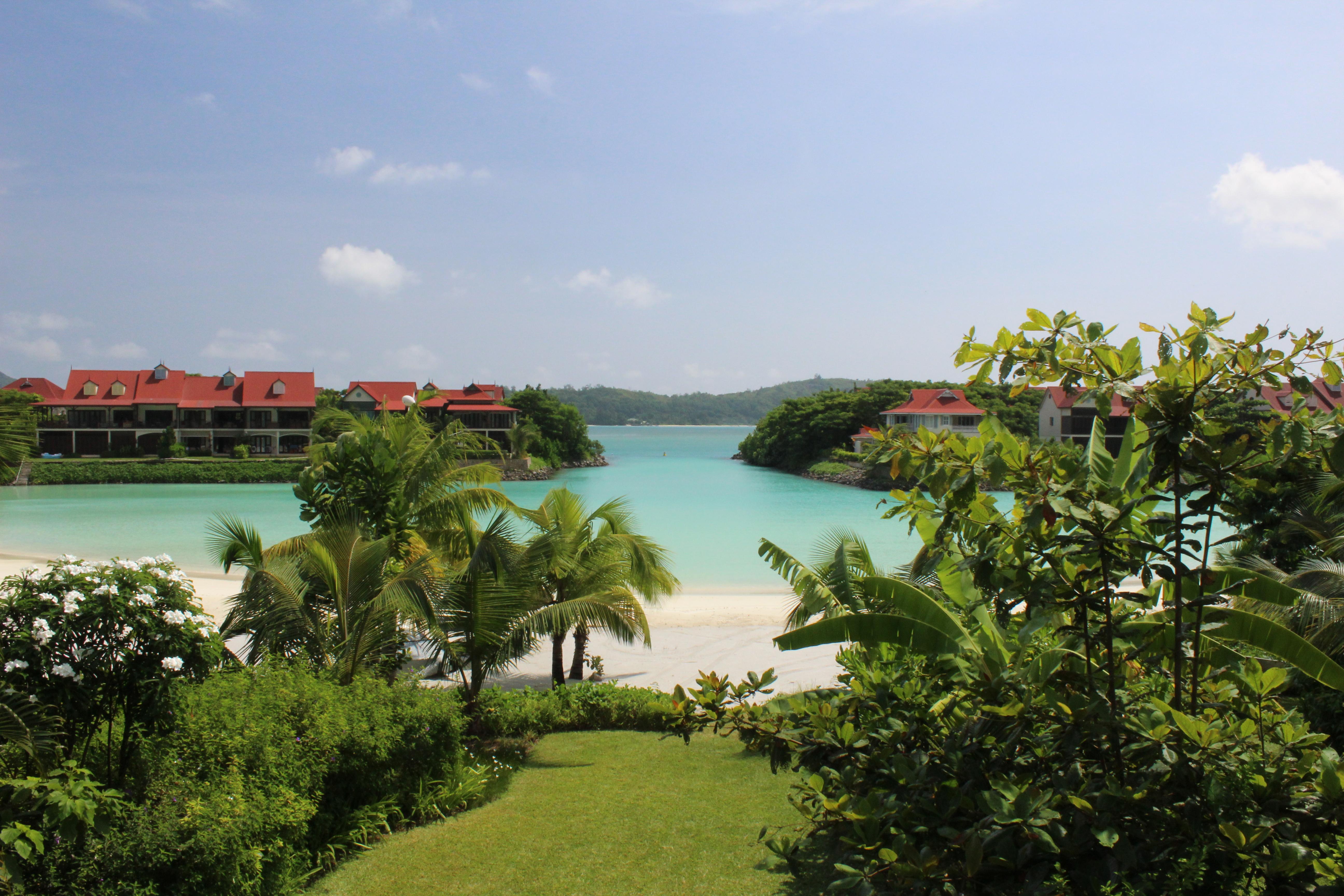 Seyscapes - Eden Island - Seychelles