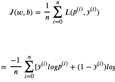 Artificial Neural Networks(Part-3) - Loss and Cost Functions, and Gradient Descent.