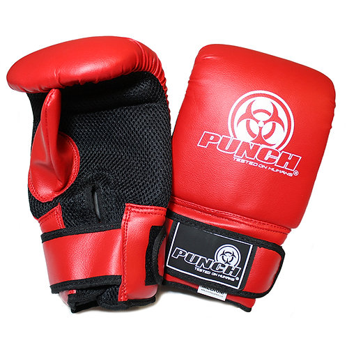 Punch Fit Boxing Gloves