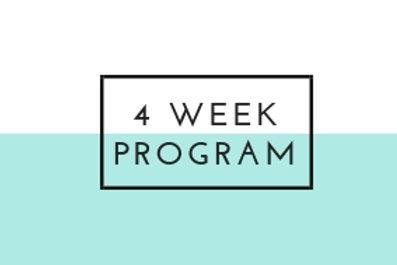 NBF 4 week program