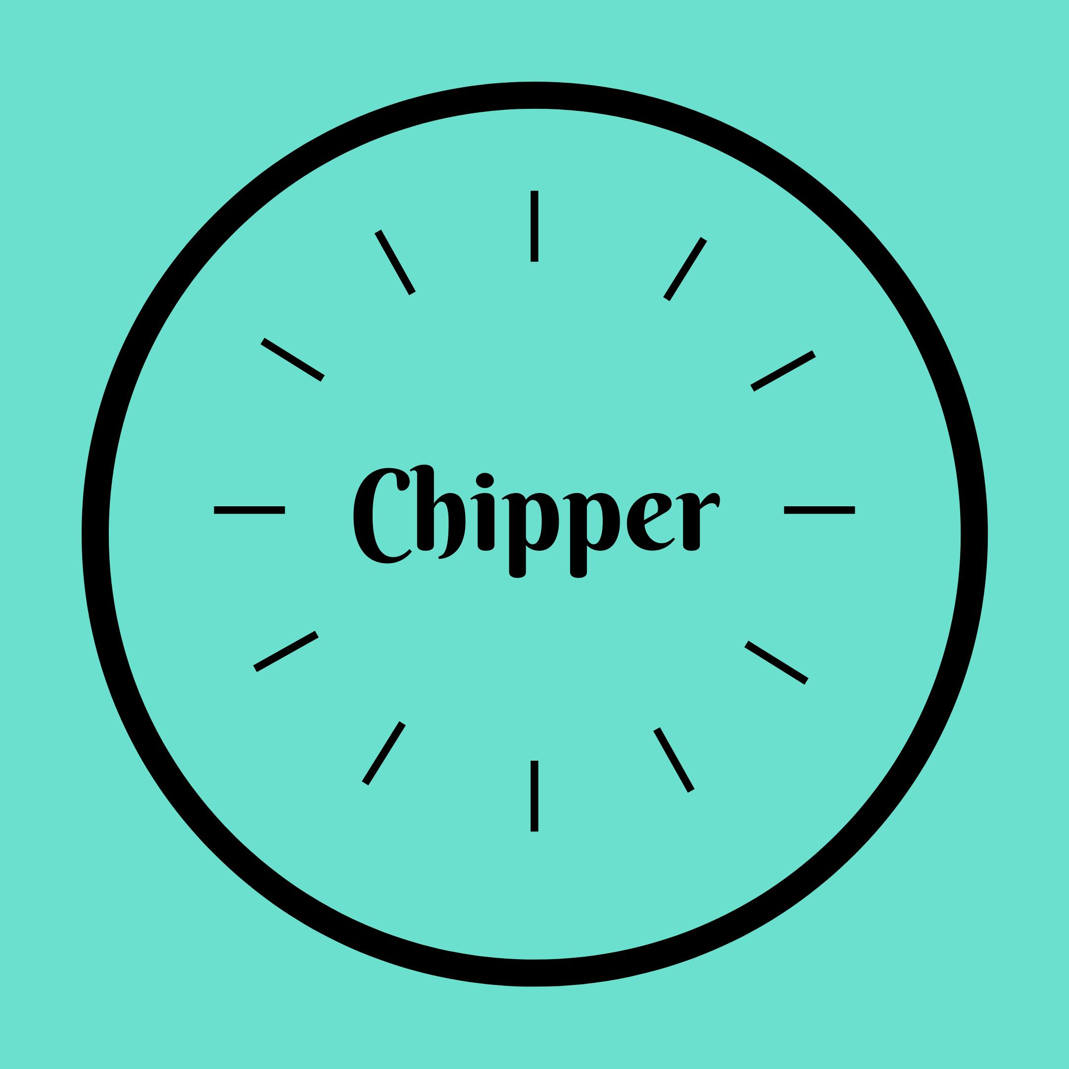 Chipper Tuesday 6am