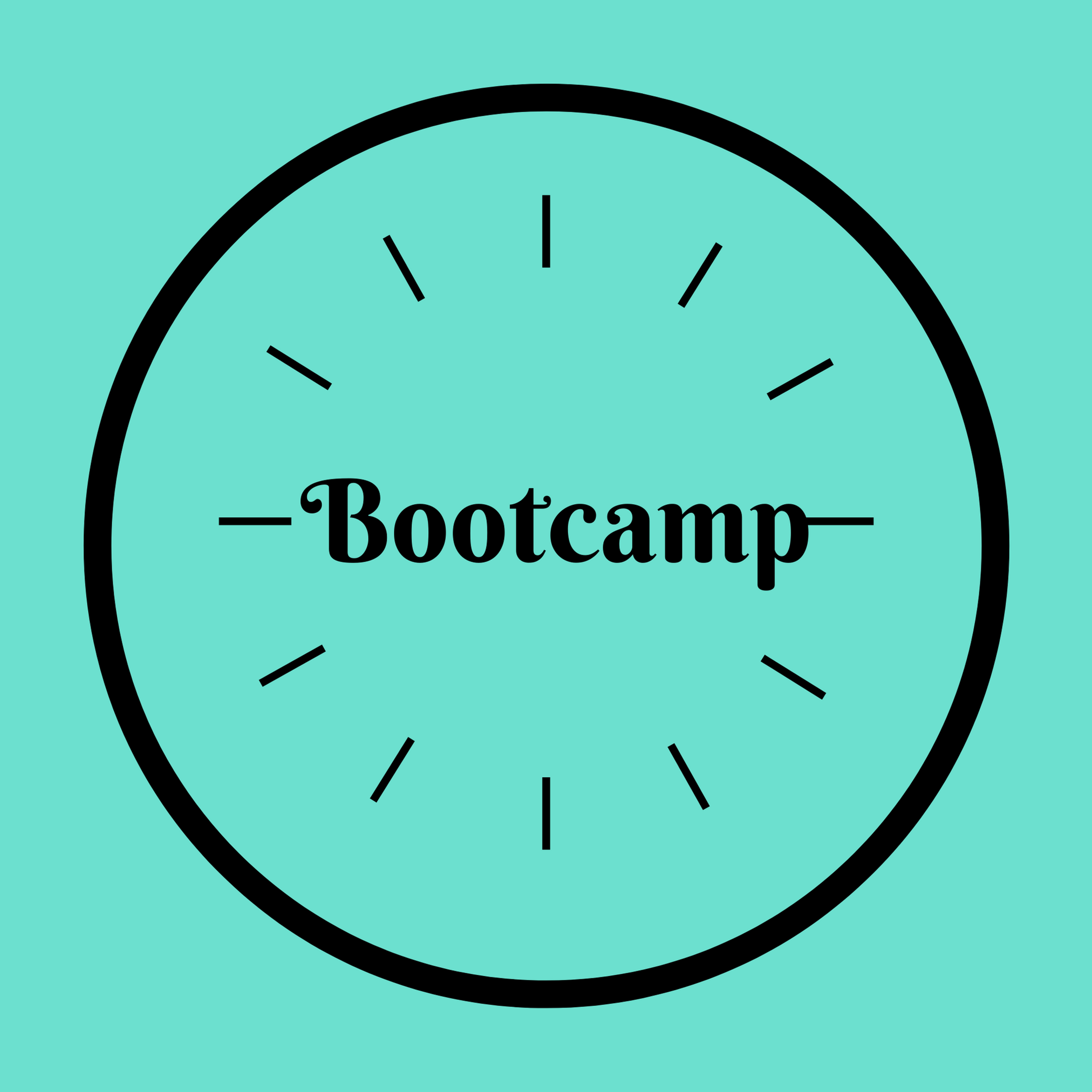 Bootcamp 6am